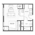 Penthouse Studio – Style 0A