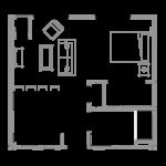 Apartment 0A