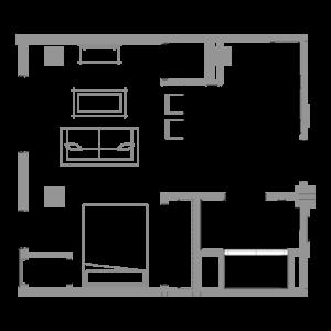Apartment 0B